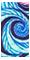 Blue Whirpools
