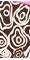 Brown Swirls