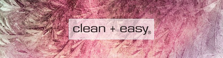 CLEAN+EASY