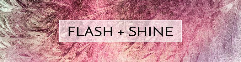 FLASH+SHINE