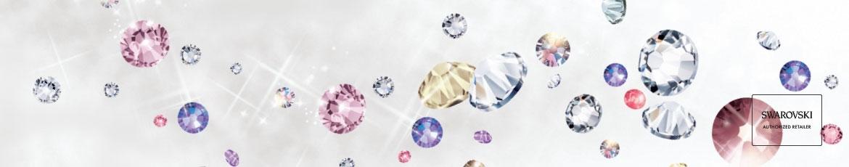SWAROVSKI kristali za ukrašavanje noktiju