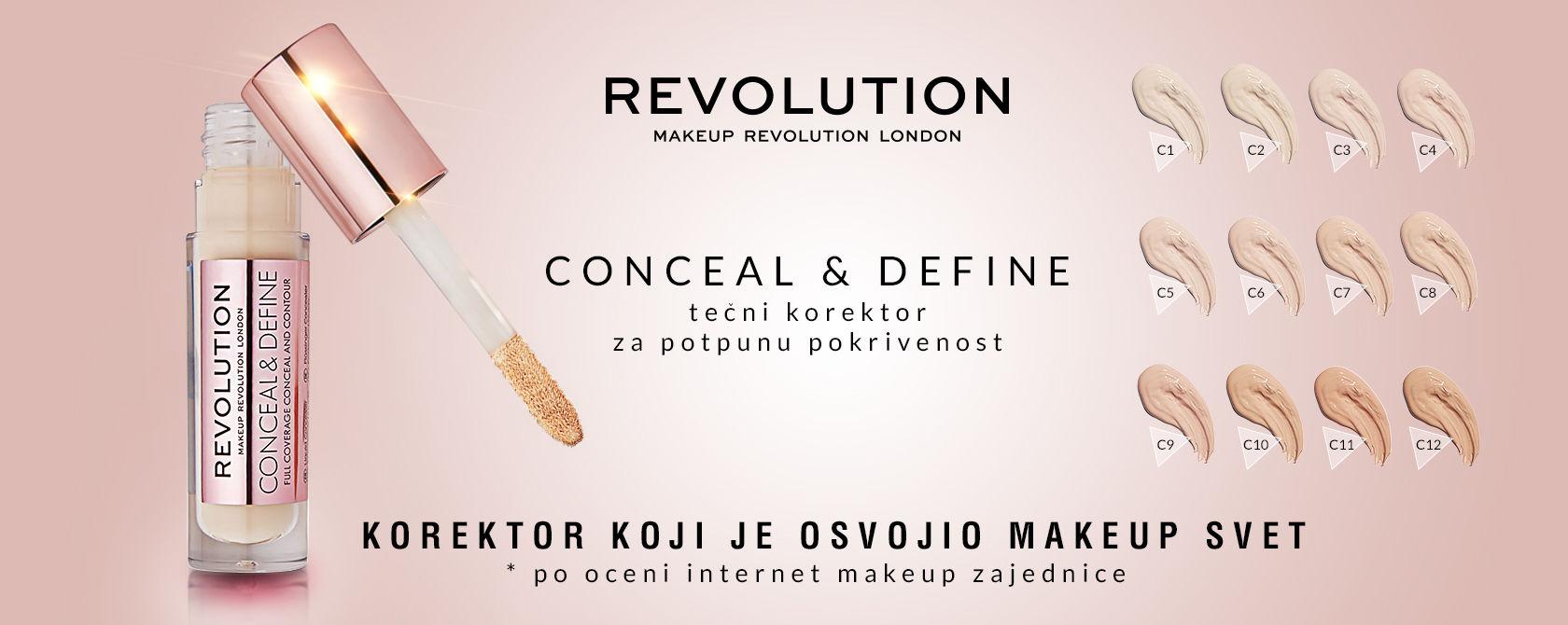 Tim kompanije Alexandar Cosmetics