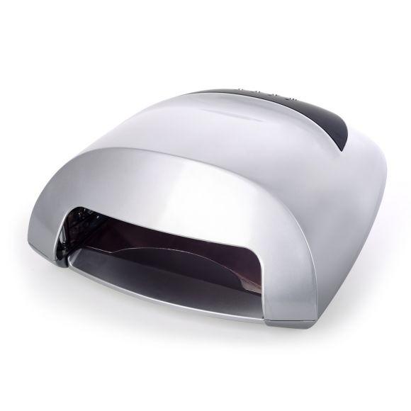 Led lampa za sušenje/polimerizaciju LED1102 Siva 18W
