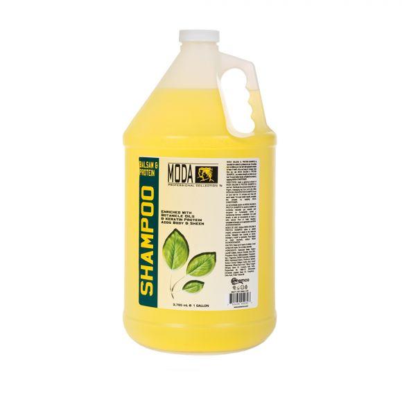 Šampon za kosu MODA Protein 3785ml
