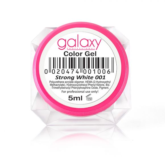 Strong White G001