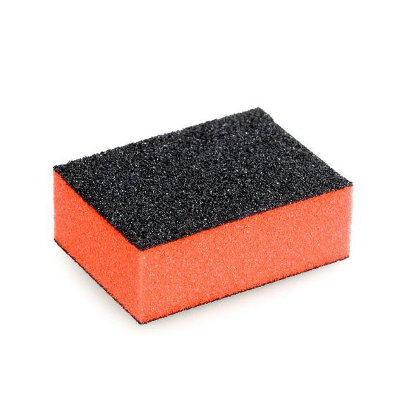 Blok mini turpija za poliranje noktiju B53 Narandžasta
