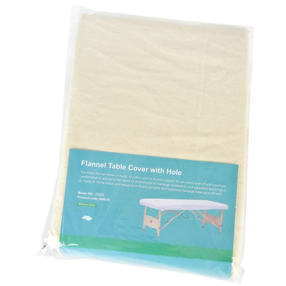 Prekrivač za krevet CCZ3 sa otvorom za lice