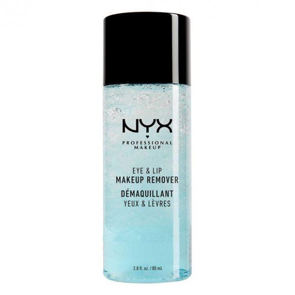 Sredstvo za skidanje šminke NYX Professional Makeup ELMUR01 80ml