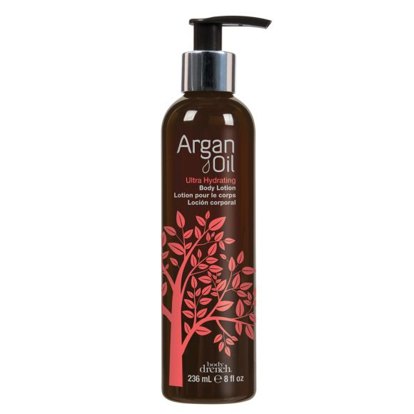 Hidratantni losion za telo BODY DRENCH Argan 236ml