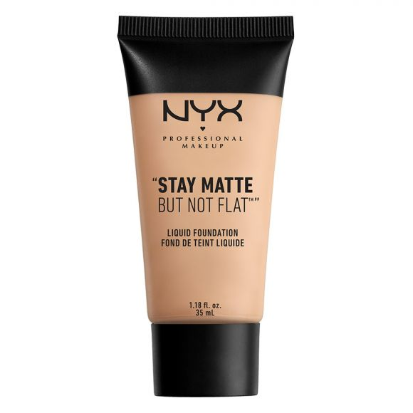 Creamy Natural SMF04