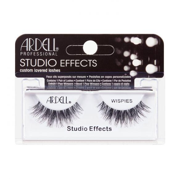Trepavice ARDELL Studio Effects Wispies