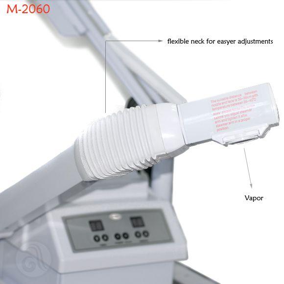 Kozmetički aparat za tretmane lica i tela M2060 sa 17 funkcija