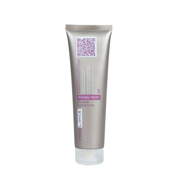 Balzam za kosu obogaćen keratinom FREE LIMIX Therapy Repair Cheratin Conditioner 150ml