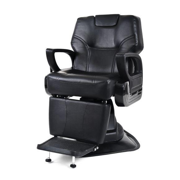 Frizerska berberska stolica sa hidraulikom NV31675 sa podesivim naslonom za noge leđa i glavu