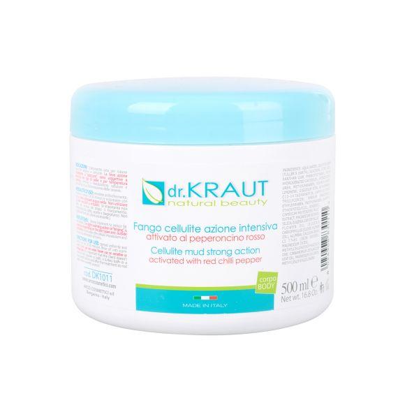 Anticelulit blato sa čili paprikom DR KRAUT 500ml