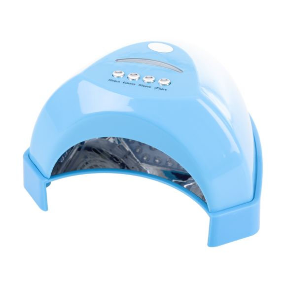 UV i LED lampa za sušenje/polimerizaciju ASNCCL2B Plava 3/24W