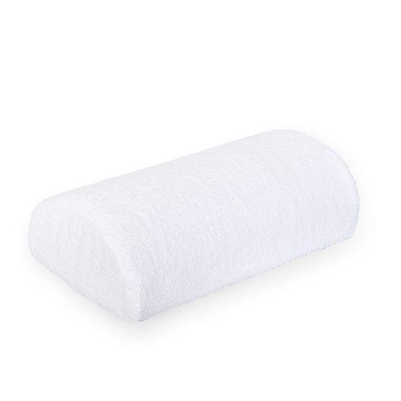 Jastuče za manikir Belo 31x16x10cm