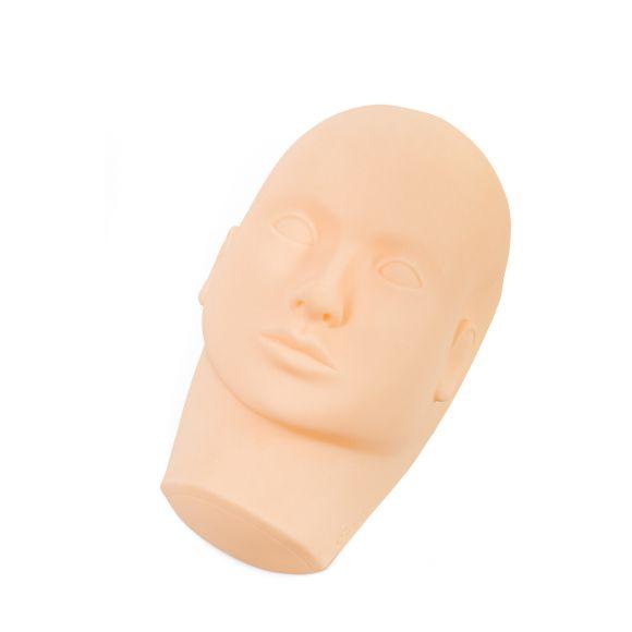 Maska za vežbanje trajne šminke