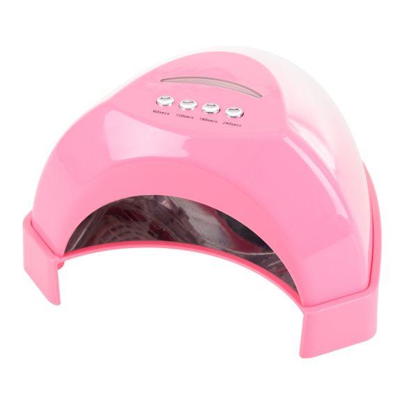 UV lampa za sušenje/polimerizaciju ASNCCFL2P Pink 24W