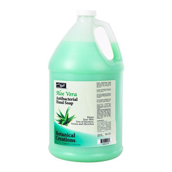 Antibakterijski tečni sapun PRONAIL Aloe Vera 3785ml