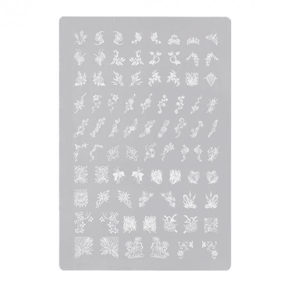 Šablon tabla za pečate PMAG 1E