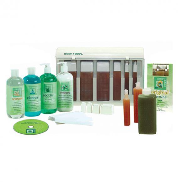 Set za depilaciju CLEAN EASY Spa