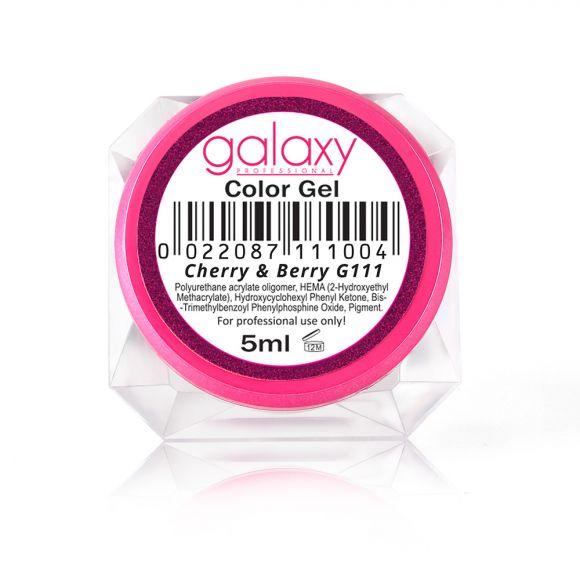 Cherry & Berry G111