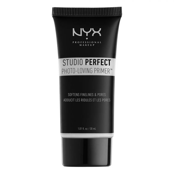 Prajmer za lice NYX Professional Makeup Studio Perfect Primer Clear SPP01 30ml