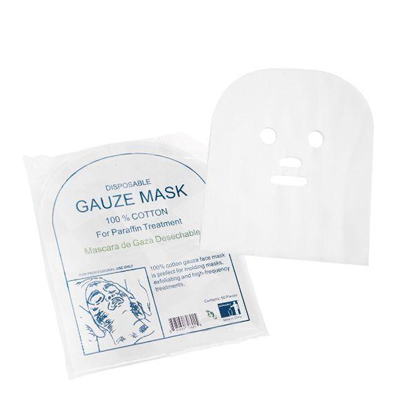 Maska za lice od gaze 50/1