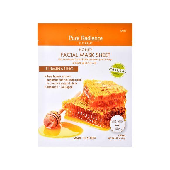 Maska za lice sa medom CALA Honey Illuminating 21g