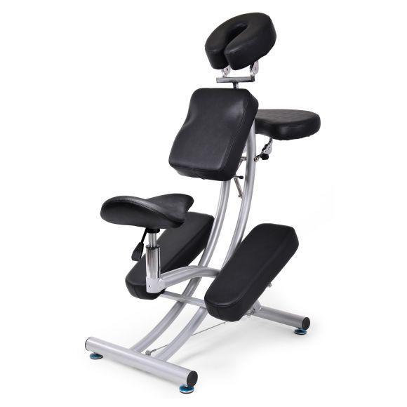 Stolica za masažu i tetoviranje DP5800 podesiva klečeća