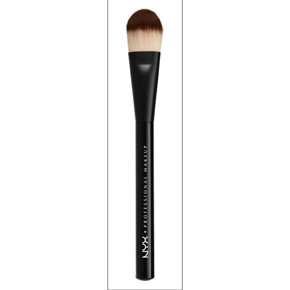 Četkica za puder NYX Professional Makeup PROB07