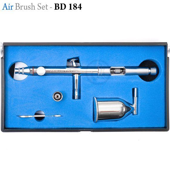 Pištolj za airbrush/aerograf BD184 gravitacioni sistem
