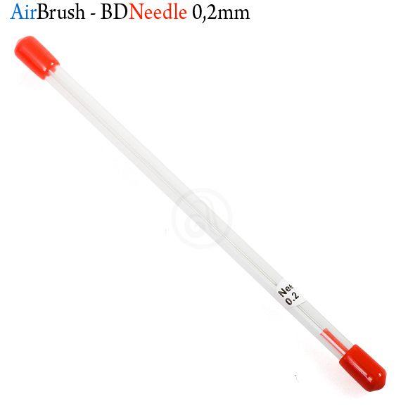 Igla za airbrush 0.2mm