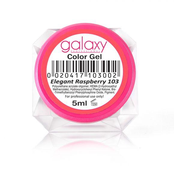 Elegant Raspberry G103