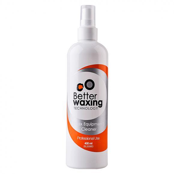 Sredstvo za uklanjanje voska sa alata Better Waxing Cleaner 400ml