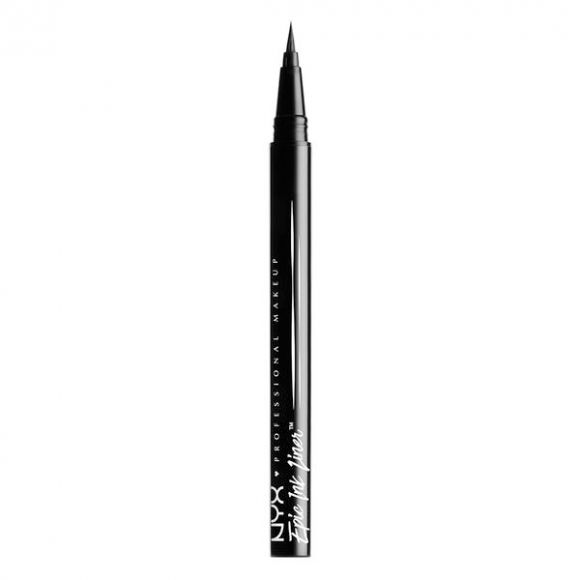Ajlajner marker NYX Professional Makeup Epic Ink EIL01 1ml