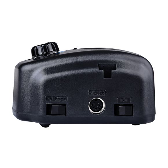 Električna turpija/brusilica za nokte EB4050BL Crna 35W