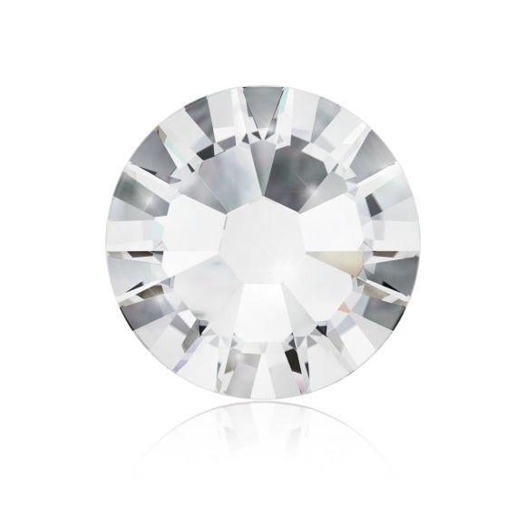 Kristali za nokte SWAROVSKI A 2058 Xilion Rose Enhanced SS7 Crystal 40/1