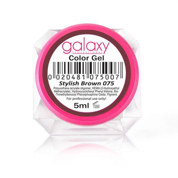 Stylish Brown G075