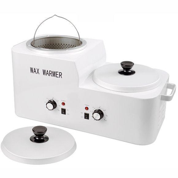 Aparat za toplu depilaciju YM8423  Prelivna topilica 6kg