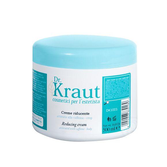 Anticelulit krema sa kofeinom DR KRAUT 500ml