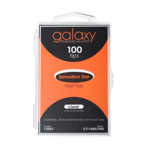 Tipse za nadogradnju klaser GALAXY Sensation Star Clear Providne 100/1