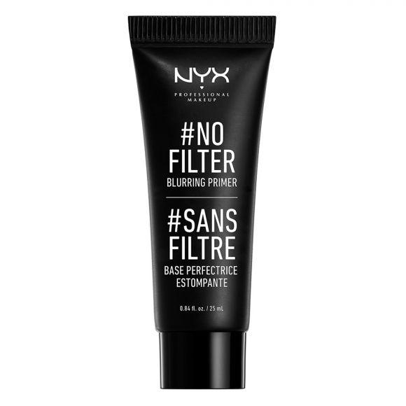 Prajmer za lice NYX Professional Makeup #NoFilter NFBP01 25ml