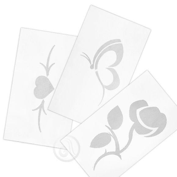 Sprej za tetovažu TAOI 50ml - Vanila
