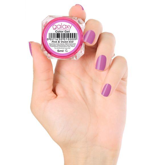 Pink&Violet G010