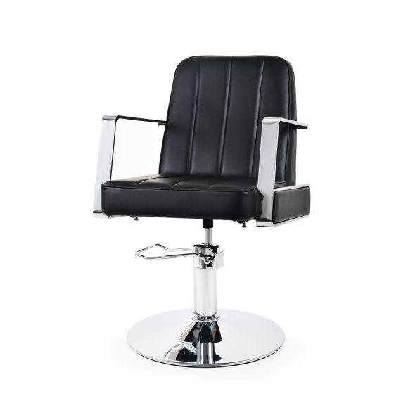 Frizerska radna stolica sa hidraulikom NV-5861