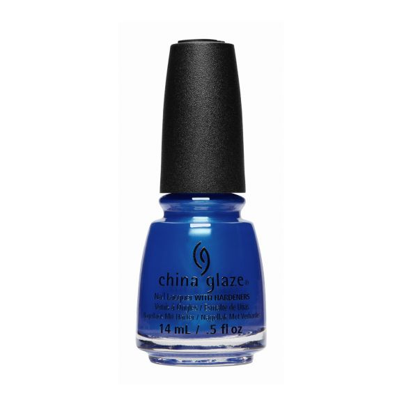 Crushin' On Blue
