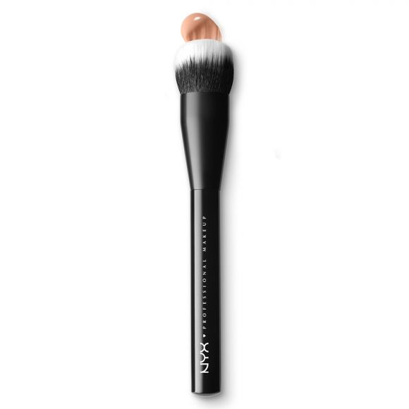 Četkica za tečni puder NYX Professional Makeup PROB04