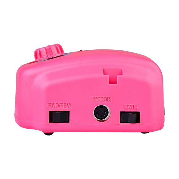 Električna turpija/brusilica za nokte EB4050NP Neon Pink 35W